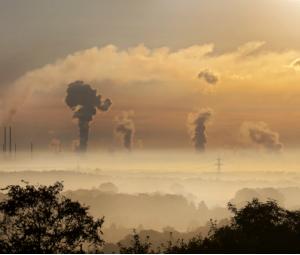 Pollution e